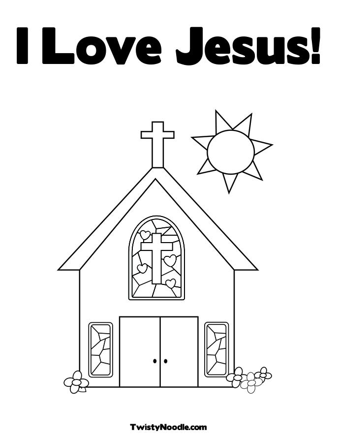 i love school coloring pages