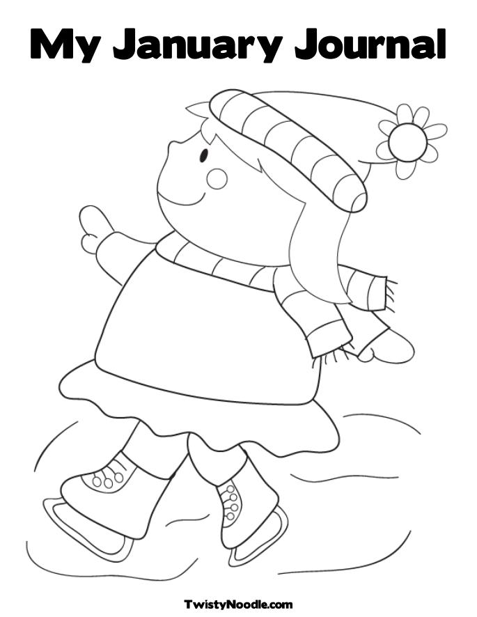 science journal coloring pages