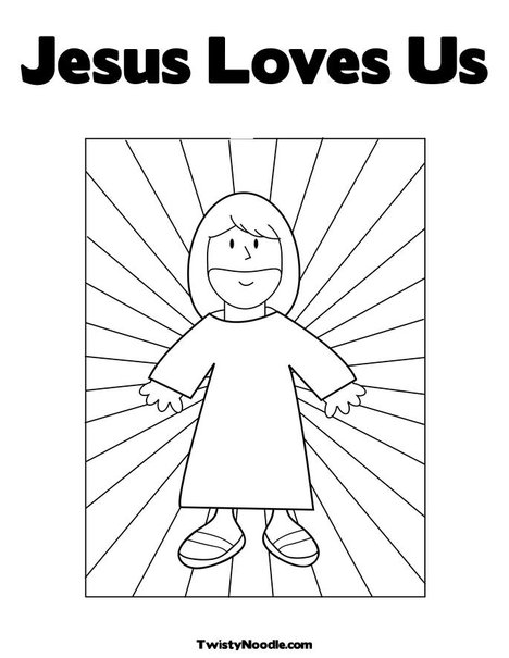 Coloring Pages God Takes Care Coloring Pages