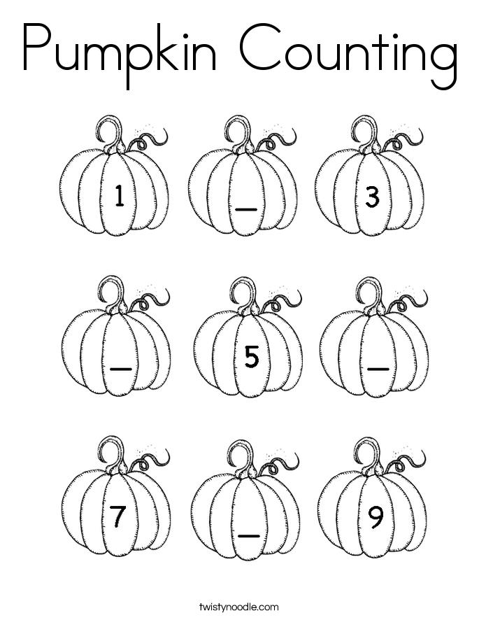 Happy Halloween Block Letters