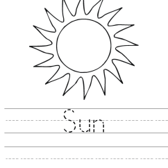 Layers Of The Sun Diagram 1993 Honda Civic Fuse Our Star Worksheets (page 2) - Pics About Space