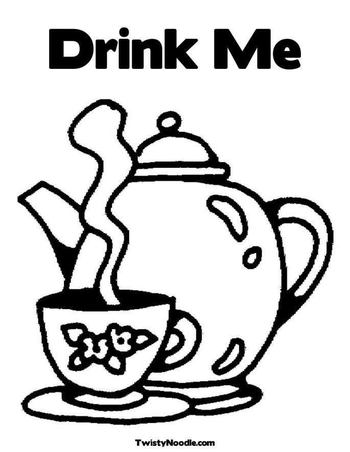starbucks drink coloring pages coloring pages