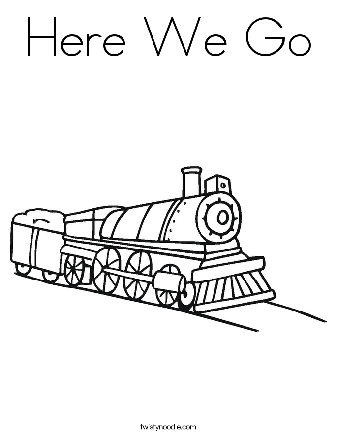 Bnsf Train Coloring Pages BNSF Stack Trains • Letoan.co