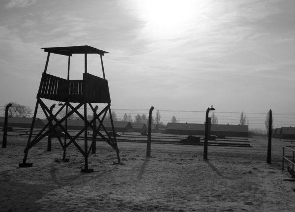 Potrzeba było zaledwie kilku tygodni od dnia kiedy Armia Czerwona wyzwoliła Auschwitz-Birkenau, a NKWD zaadaptowało obóz do swoich celów.