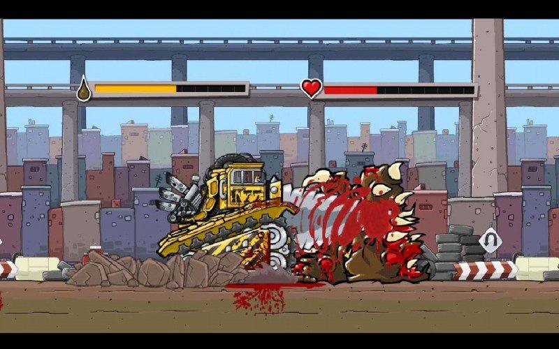 Berzerk Ball 2 (2013) by Berzerk Studio Android game