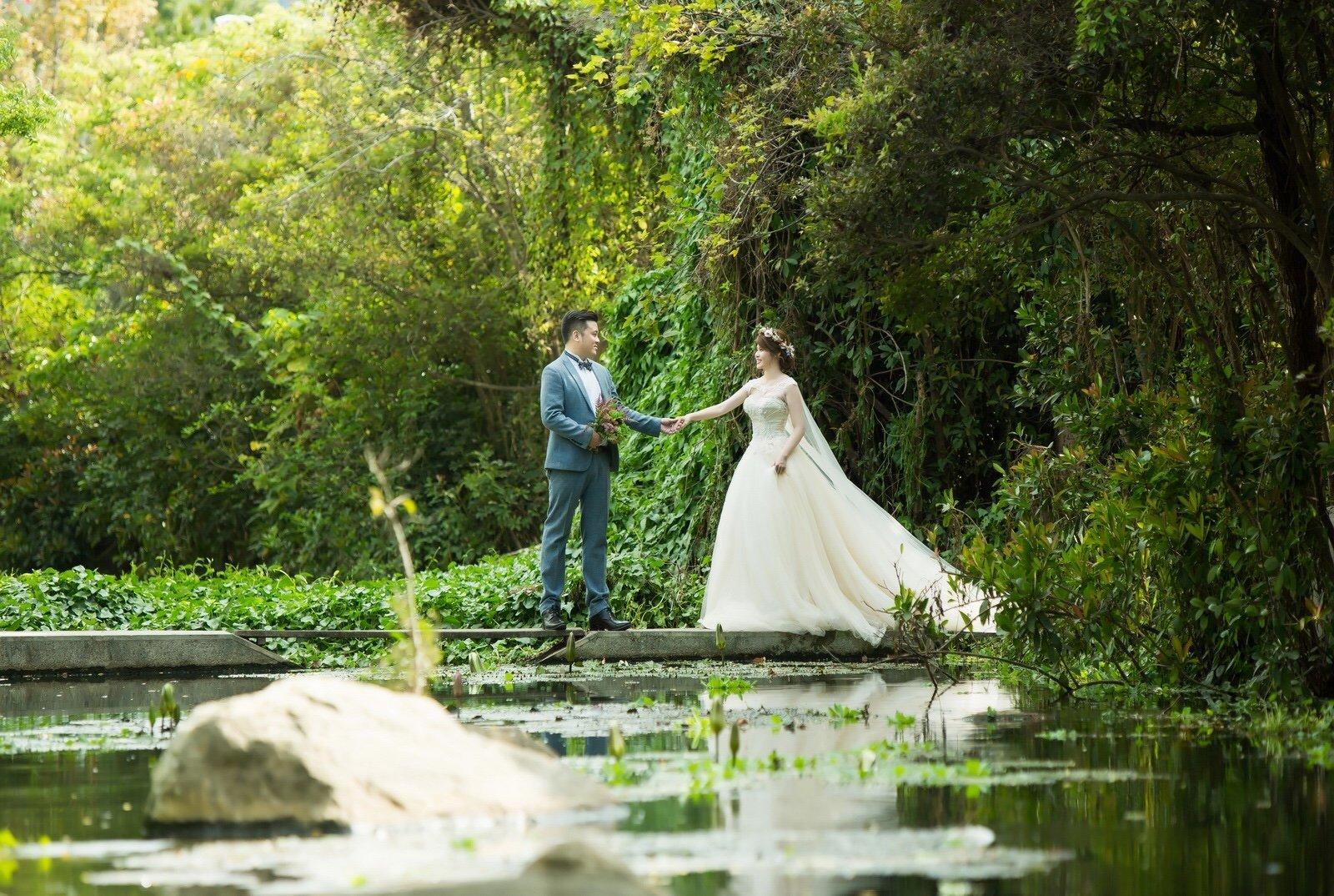 高雄法國臺北婚紗 記錄我們美好的回憶 新人婚紗推薦| 高雄法國臺北婚紗