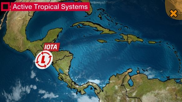 Hurricane-Force Wind Probabilities