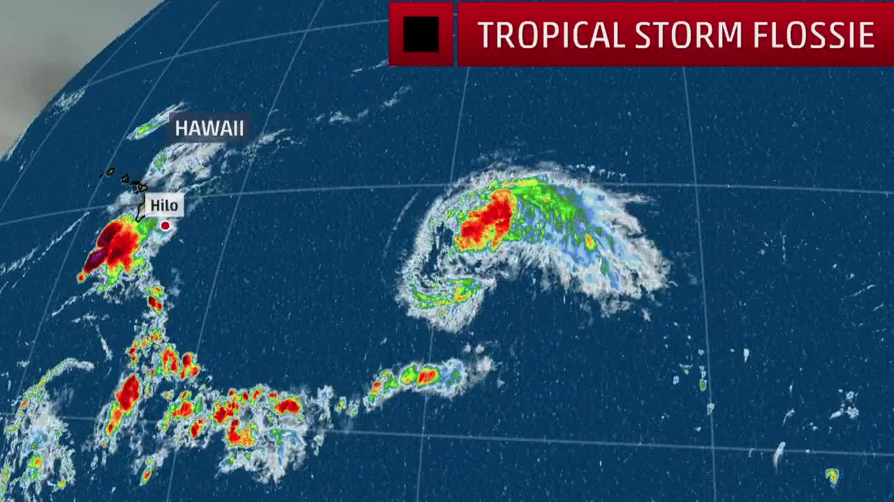 weather channel hurricane central hawaii news now