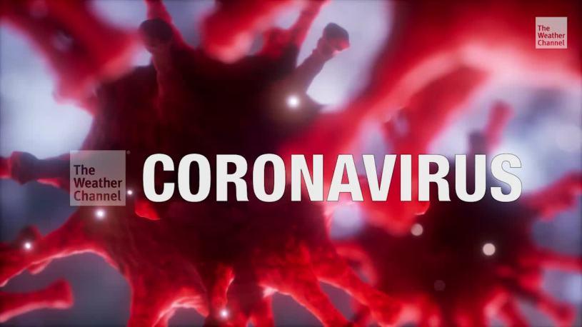 Coronavirus Updates: No Travel from Europe to U.S. for 30 Days ...
