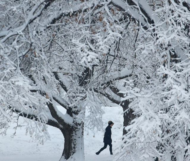 Why People Are Hearing Loud Booms In Winter Storms  C B Weather