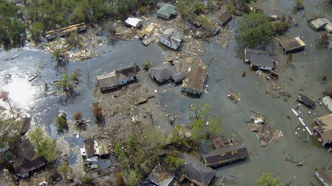Aquecimento global põe milhões em risco de inundações recorrentes | The  Weather Channel - Artigos de The Weather Channel | weather.com