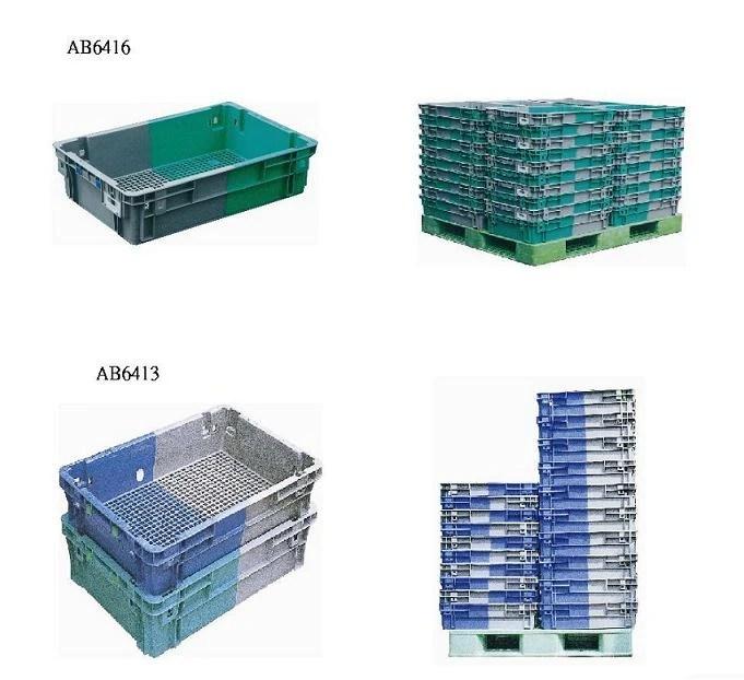 新臺塑膠工業股份有限公司 / 塑膠射出,包裝材料,棧板,塑膠籃