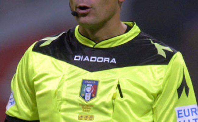 Paolo Valeri Serie A 2016 2017
