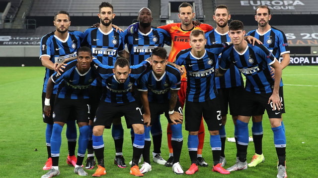 Image result for Intermilan squad 2017