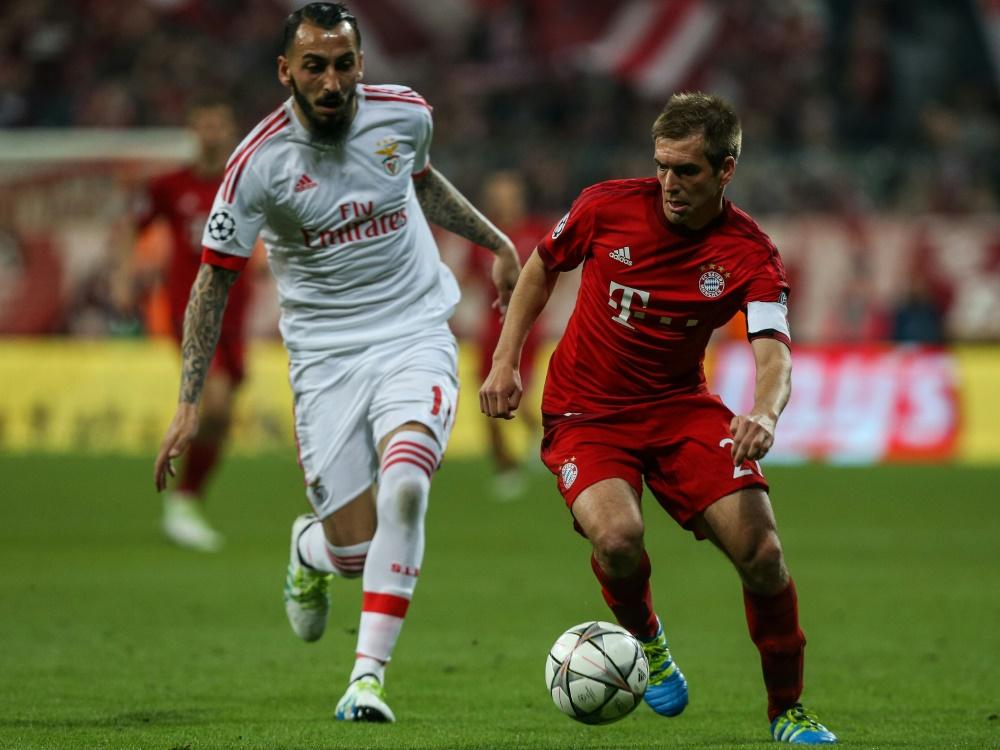 Fc Bayern Vor Erneuten Rekordeinnahmen