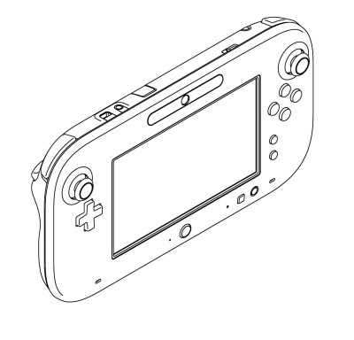 Wii U was originally planned to have analogue sticks