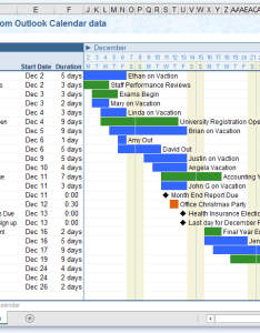 Excel gantt chart also create  in from calendar data rh wincalendar