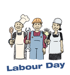 Labour Day Calendar History Facts When Is Date Things