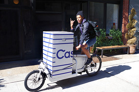 Casper Sleep Raises 131M From Celebs and VCs to Make a
