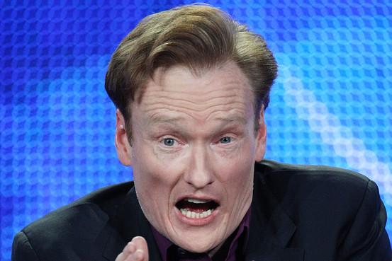 Conan OBrien Exit Talks Face Final Hurdles  Speakeasy  WSJ