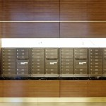 Inside The High End Mailrooms Wealthy Residents Visit When They Ve Got Mail Wsj