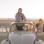 A Volkswagen Beetle S Summer Of 69 Wsj