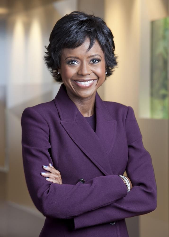 Mellody Hobson Got Life-Changing Quarantine Advice From Her Husband George Lucas - WSJ
