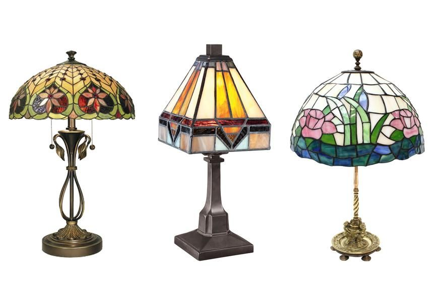 have millennials rescued tiffany lamps