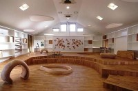 Okinawas New Toy Museum Highlights Wood, Design - Scene ...