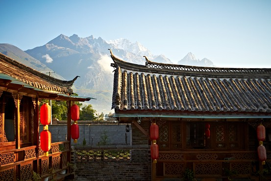 tea horse road yunnan and where to stay in shaxi rh oldtheatreinn com