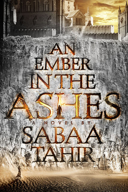 Image result for an ember in the ashes book cover