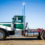Going Big With Rigs A Truck Lover S Antique Fleet Wsj