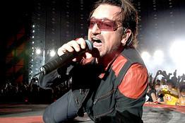 [Rockers U2 Score With Stock Deal]