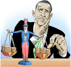 [The Obama Tax Plan]