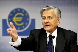 [Jean Claude Trichet]