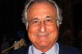 [Bernard Madoff]
