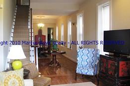 Jenna Bushs Baltimore Apartment Hits the Market  Developments  WSJ