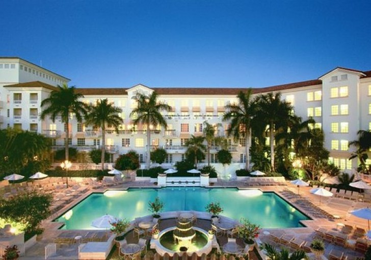 Hotel And Resorts In Miami Fl