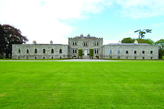 Medieval Castles in Ireland 50 Off  Pay Dirt  MarketWatch