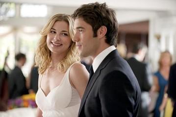 Daniel et Emily dans Revenge