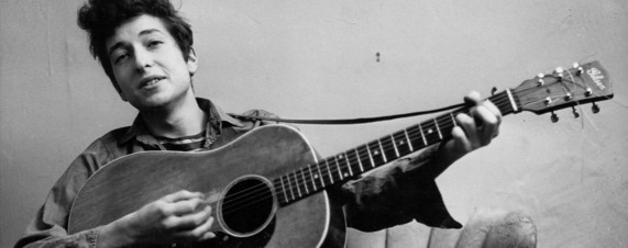 Entrepreneurial Lessons Gleaned From Bob Dylan
