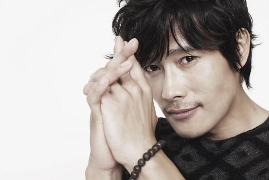 Lee Byung Hun King Of The Screen Korea Real Time Wsj