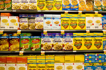 Competition Keeps a Lid on Canadian Food Prices - Canada ...