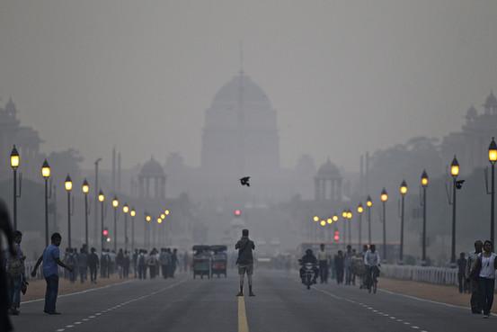 Image result for new delhi pollution