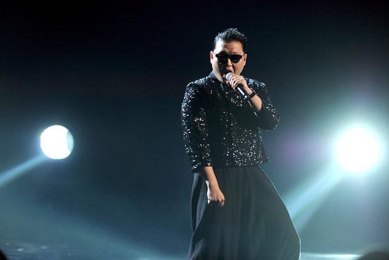 SeoulPodcast #135: Shameless Gangnam Style SEO Tactic