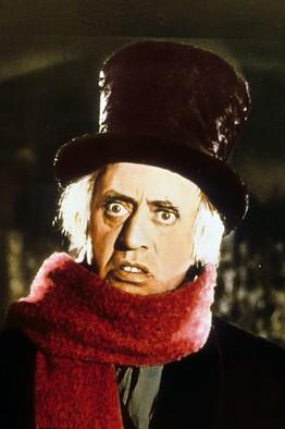 Image result for ebenezer scrooge