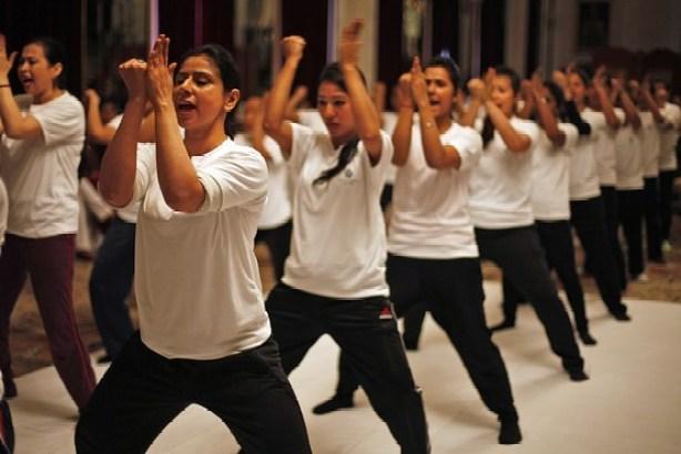 Image result for मार्शल आर्ट्स in india