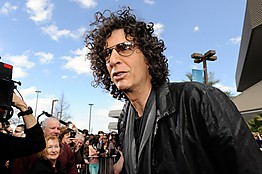 Image result for images of howard stern fans