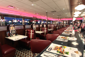 Revamping the AllAmerican Diner  Speakeasy  WSJ