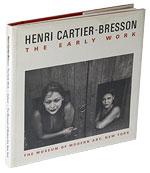 [Henri Cartier Bresson]